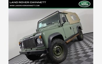 1993 Land Rover Defender for sale 101459144