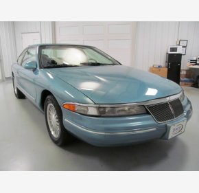 1993 Lincoln Mark VIII for sale 101013007