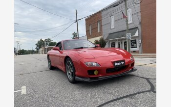 1993 Mazda RX-7 Turbo for sale 101343009