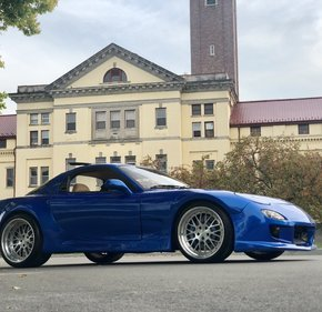 1993 Mazda RX-7 for sale 101382565