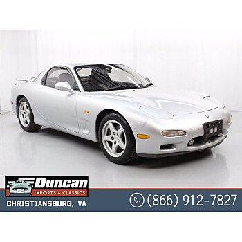 1993 Mazda RX-7 for sale 101386148