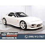 1993 Mazda RX-7 for sale 101601011