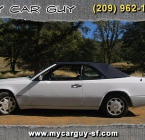 1993 Mercedes-Benz 300CE Convertible for sale 100943413