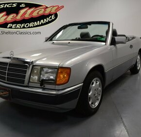 1993 Mercedes-Benz 300CE for sale 101206410