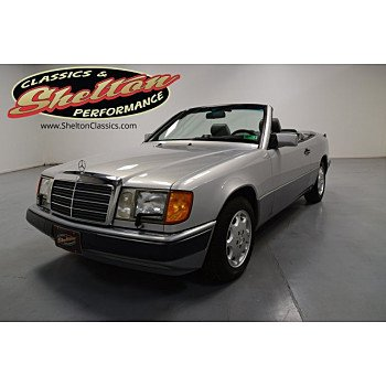 1993 Mercedes-Benz 300CE Convertible for sale 101206410