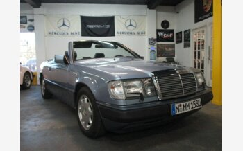 1993 Mercedes-Benz 300CE Convertible for sale 101473378