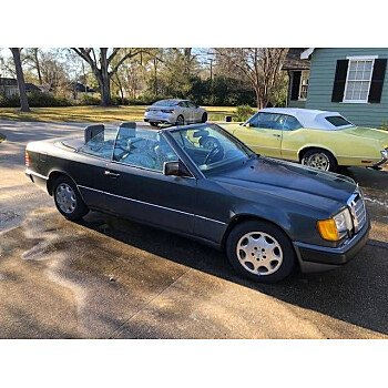 1993 Mercedes-Benz 300CE for sale 101587472