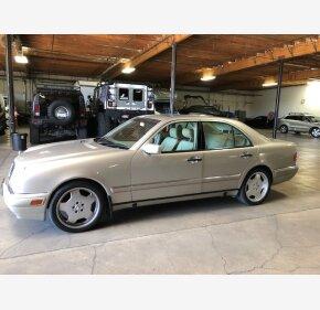 1993 Mercedes-Benz 300E for sale 101175878