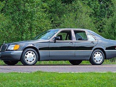 1993 Mercedes-Benz 300SE for sale 101571707