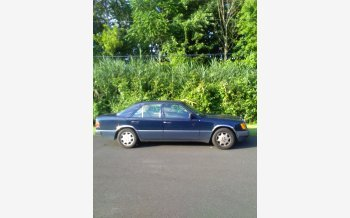 1993 Mercedes-Benz 400E for sale 101286096