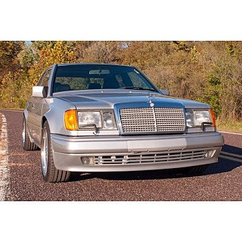 1993 Mercedes-Benz 500E for sale 101312862