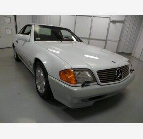 1993 Mercedes-Benz 500SL for sale 101013123