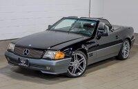1993 Mercedes-Benz 500SL for sale 101290103