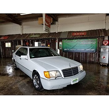 1993 Mercedes-Benz 600SEL for sale 101168760