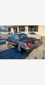 1993 Mercury Capri for sale 101244046
