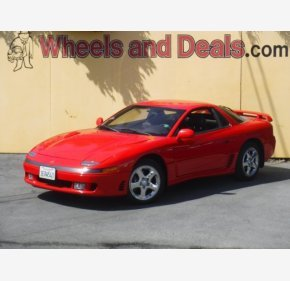 1993 Mitsubishi 3000GT VR-4 for sale 101207028
