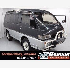 1993 Mitsubishi Delica for sale 101167210