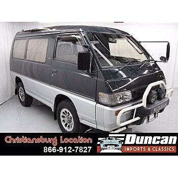 1993 Mitsubishi Delica for sale 101184317