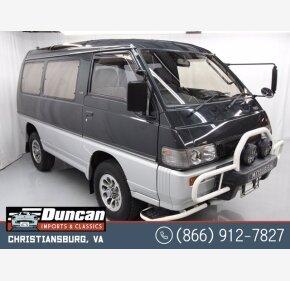 1993 Mitsubishi Delica for sale 101431561