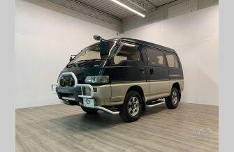 1993 Mitsubishi Delica for sale 101482946