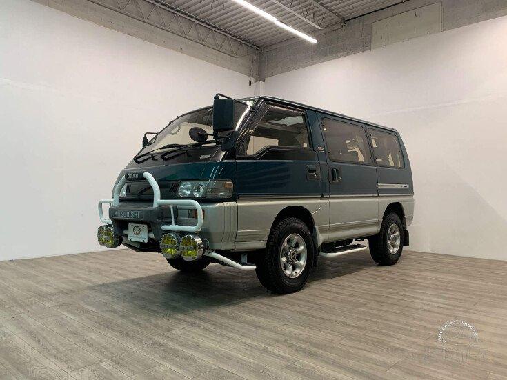 1993 Mitsubishi Delica for sale 101506864