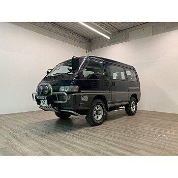 1993 Mitsubishi Delica for sale 101562391