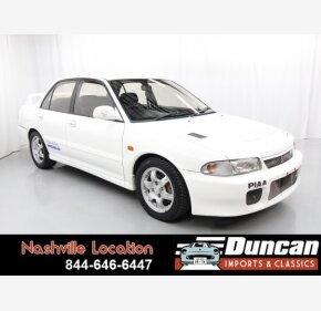 1993 Mitsubishi Lancer for sale 101280421