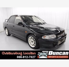 1993 Mitsubishi Lancer for sale 101327074