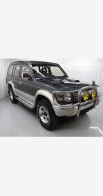 1993 Mitsubishi Pajero for sale 101120939