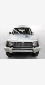 1993 Mitsubishi Pajero for sale 101162103