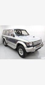 1993 Mitsubishi Pajero for sale 101163767