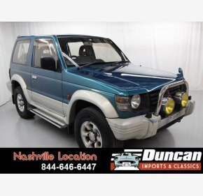 1993 Mitsubishi Pajero for sale 101165267