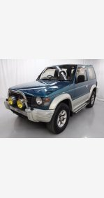 1993 Mitsubishi Pajero for sale 101165267