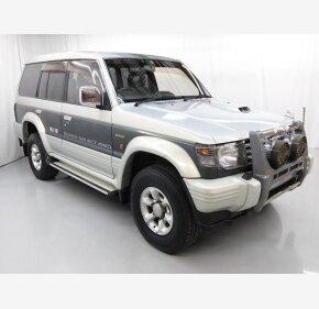 1993 Mitsubishi Pajero for sale 101211432