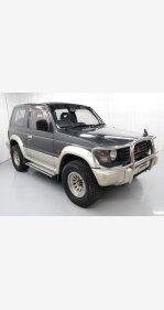 1993 Mitsubishi Pajero for sale 101223407