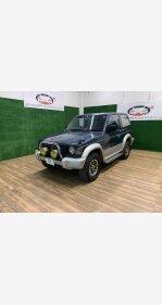 1993 Mitsubishi Pajero for sale 101380818