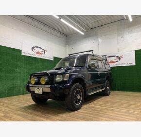 1993 Mitsubishi Pajero for sale 101398725