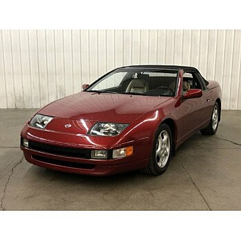 1993 Nissan 300ZX for sale 101089206