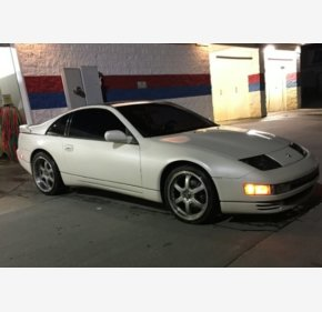 1993 Nissan 300ZX Twin Turbo Hatchback for sale 101004081