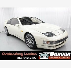 1993 Nissan 300ZX Twin Turbo for sale 101172388