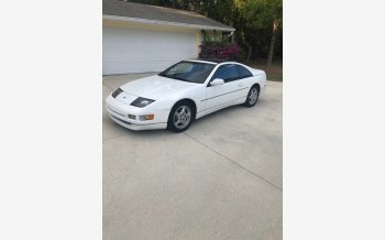 1993 Nissan 300ZX for sale 101304109