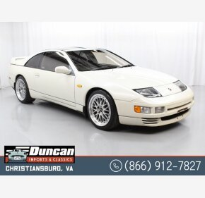 1993 Nissan 300ZX for sale 101390667