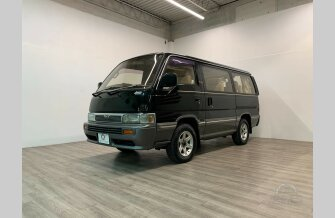 1993 Nissan Caravan for sale 101552673