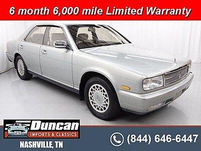 1993 Nissan Cedric for sale 101329097