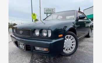 1993 Nissan Gloria for sale 101541567