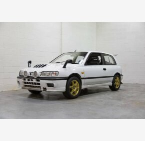 1993 Nissan Pulsar for sale 101175166