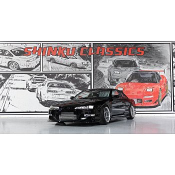 1993 Nissan Silvia for sale 101082790