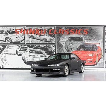 1993 Nissan Silvia for sale 101086822
