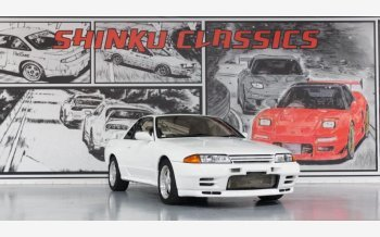 1993 Nissan Skyline GT-R for sale 101091703