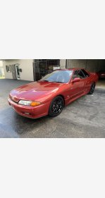 1993 Nissan Skyline GTS-T for sale 101224139